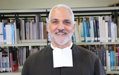 Br. Peter Iorlano