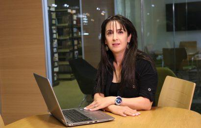 Rania Hazboun