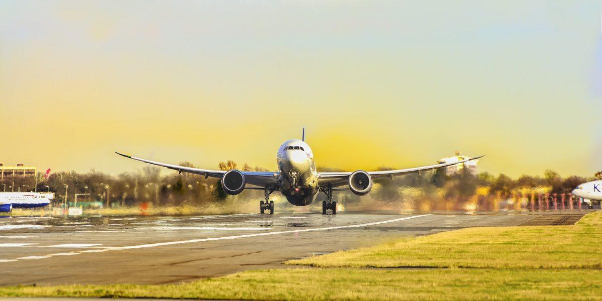 Formula of success, Aviation era after the pandemic