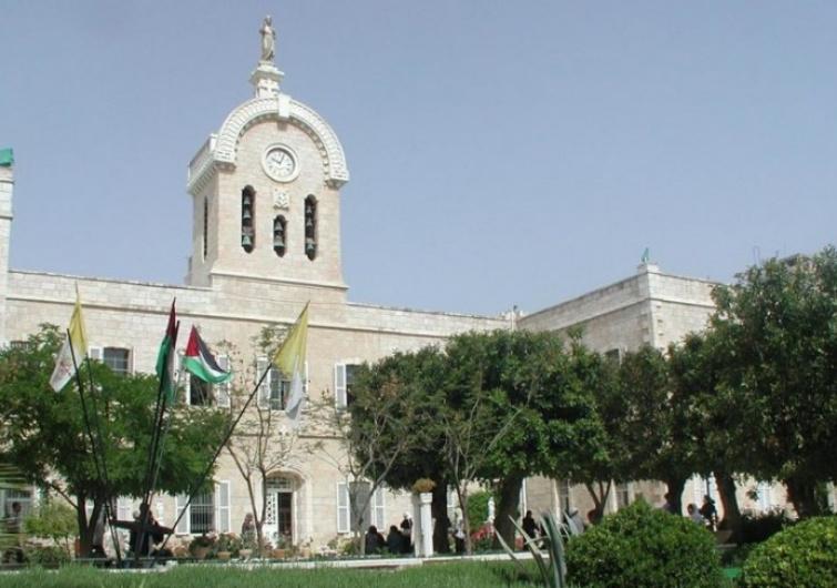 بيان صادر عن جامعة بيت لحم ونقابة العاملين فيها
