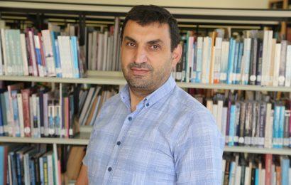 Dr. Suhail Odeh