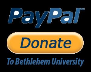 Donate to BU through PayPal